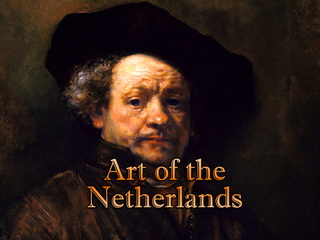 Art of the Netherlands