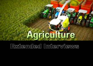Agricultural Science - Extended Interviews