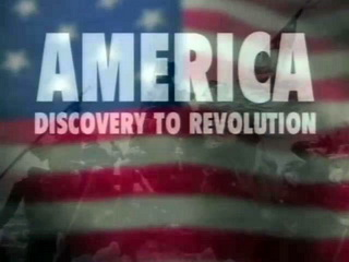 America: Discovery to Revolution