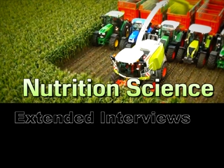 Nutrition Science - Extended Interviews